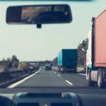 Les métiers du transports de marchandises