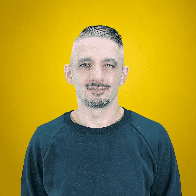 Formateur CACES - Mike
