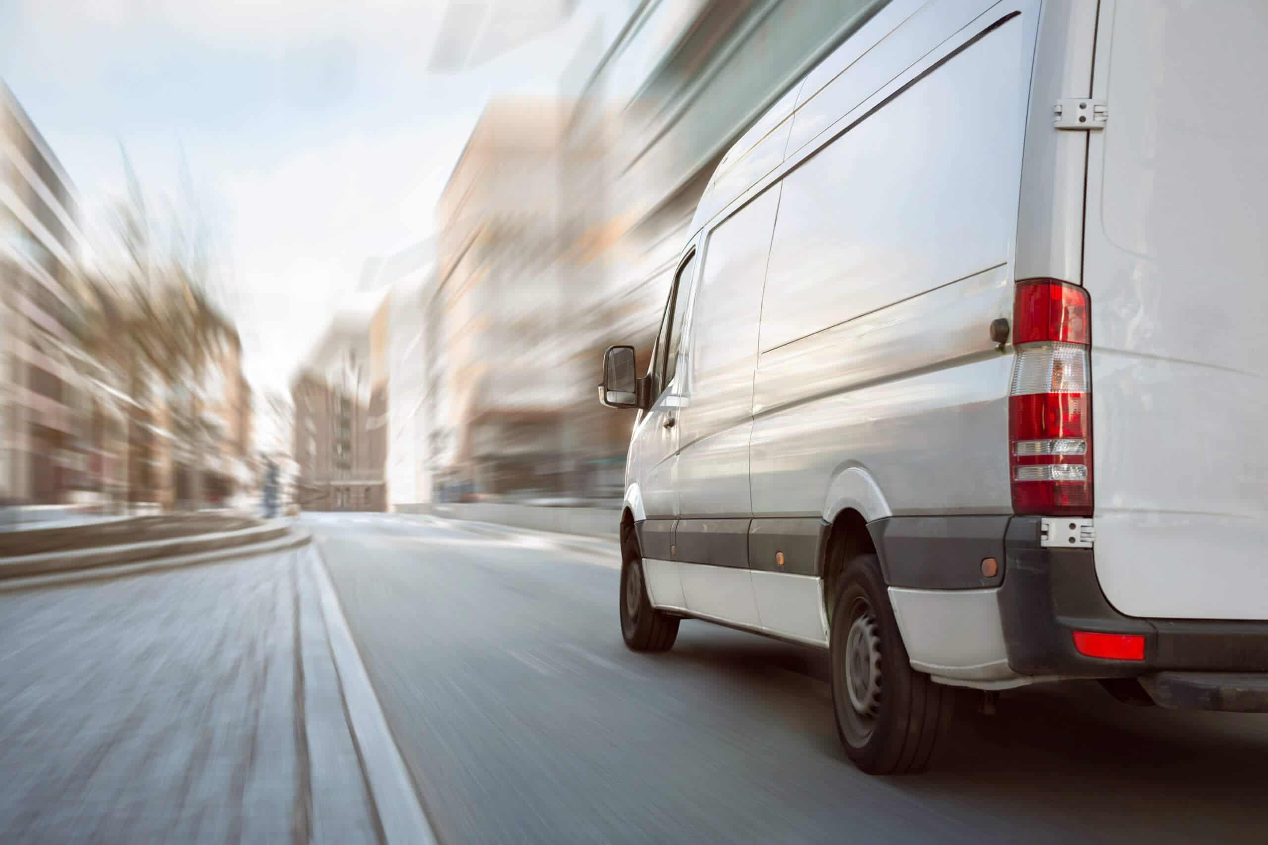 Formation capacité de transport léger de marchandises