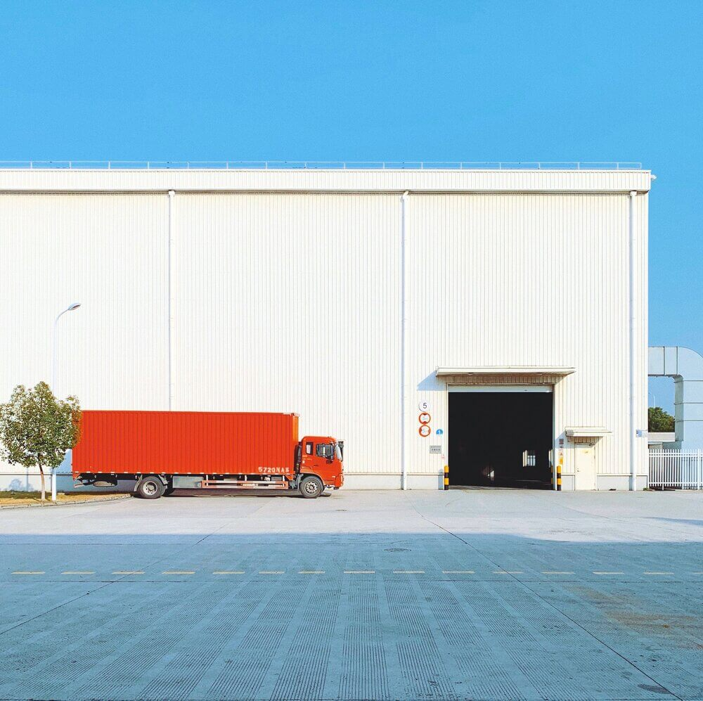 Formation capacité de transport de marchandises