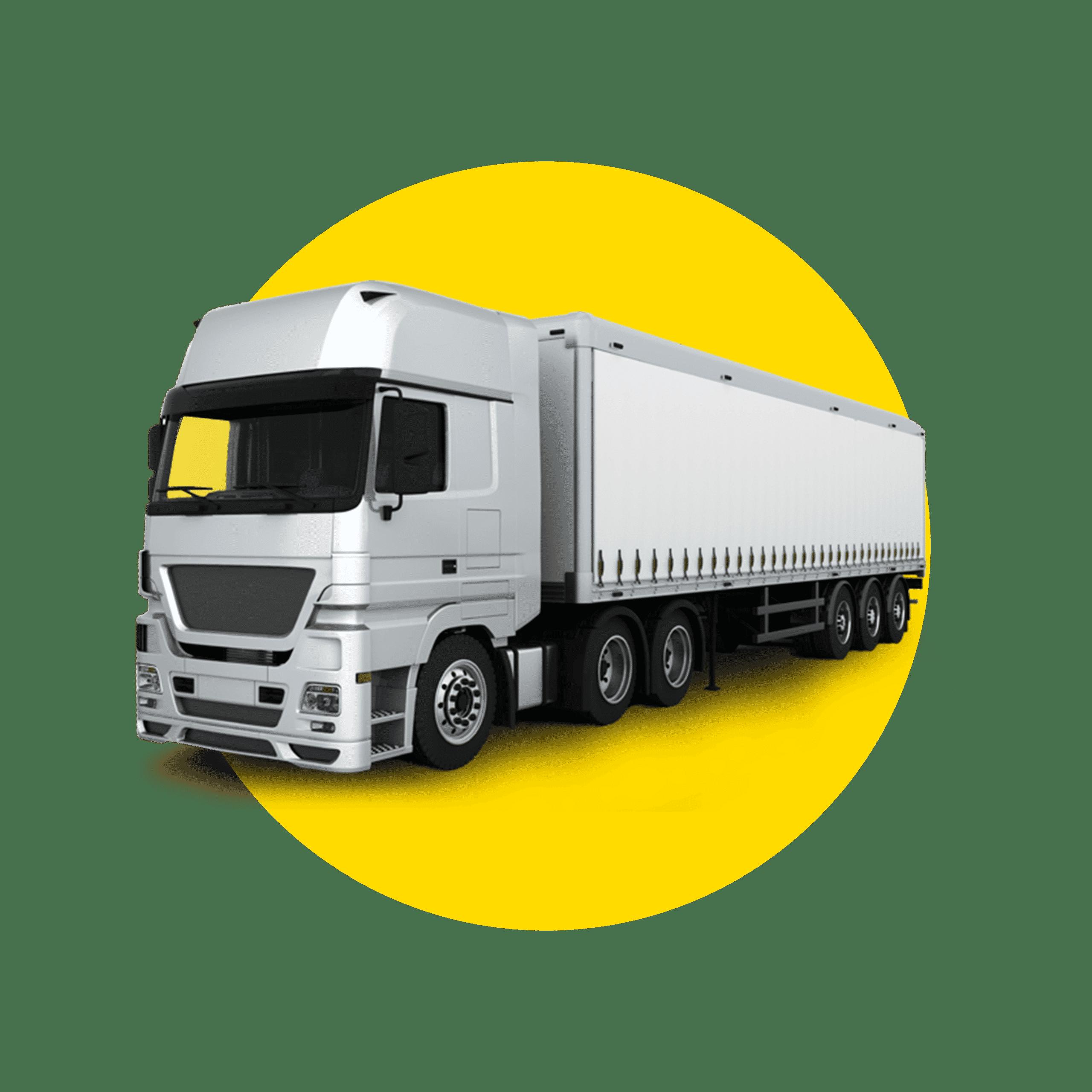 formation capacité de transport lourd de marchandises