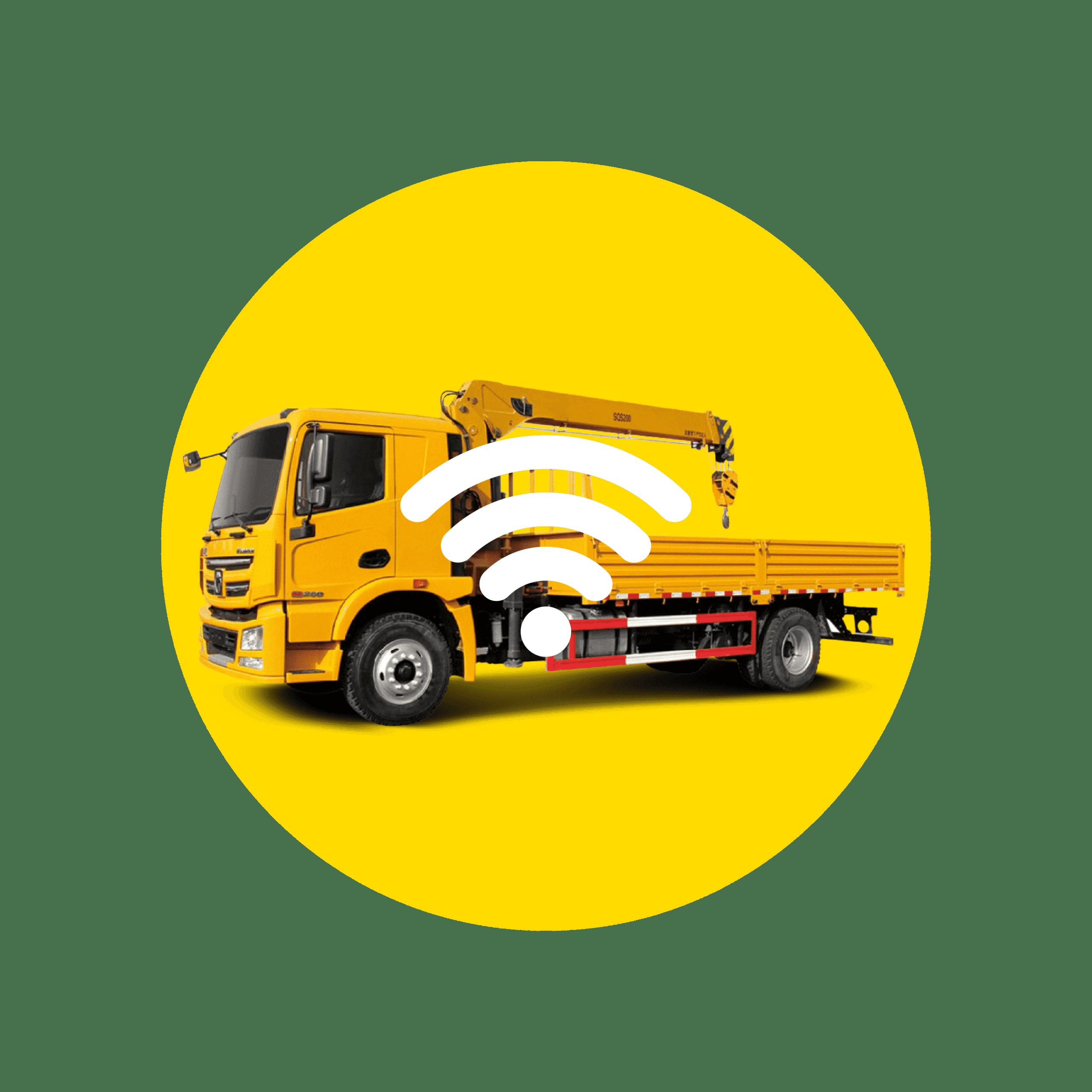 CACES R490 télécommandé