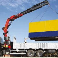 Formation CACES-Camion-Grue